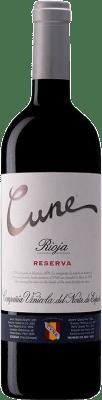 Norte de España - CVNE Cune Rioja Reserva 75 cl