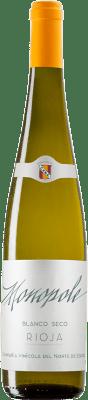 Norte de España - CVNE Monopole Viura Rioja 75 cl
