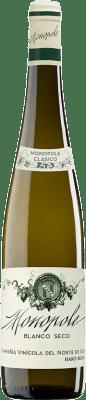 Norte de España - CVNE Monopole Clásico Rioja Crianza 75 cl