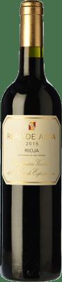 Norte de España - CVNE Real de Asúa Tempranillo Rioja Reserva 75 cl