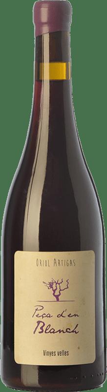 25,95 € | Red wine Oriol Artigas Peça d'en Blanch Negre Joven Spain Grenache Bottle 75 cl