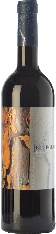13,95 € | Red wine Orowines Bluegray Crianza D.O.Ca. Priorat Catalonia Spain Grenache, Cabernet Sauvignon, Carignan Bottle 75 cl