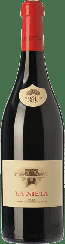 197,95 € Envoi gratuit | Vin rouge Páganos La Nieta Crianza D.O.Ca. Rioja La Rioja Espagne Tempranillo Bouteille Magnum 1,5 L