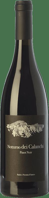 29,95 €   Red wine D'Amico Notturno dei Calanchi I.G.T. Umbria Umbria Italy Pinot Black Bottle 75 cl
