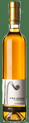 28,95 € Free Shipping | Sweet wine Paolo Rodaro D.O.C. Colli Orientali del Friuli Friuli-Venezia Giulia Italy Verduzzo Friulano Half Bottle 50 cl
