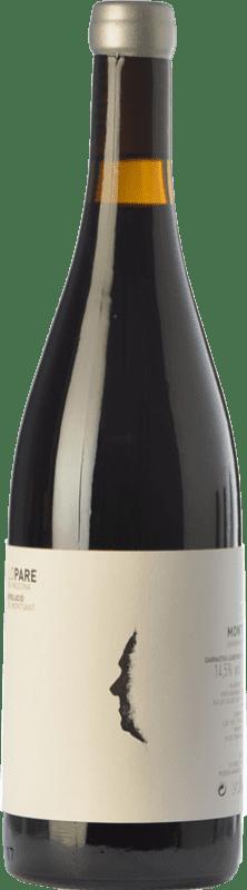 21,95 € Free Shipping | Red wine Pascona Lo Pare Crianza D.O. Montsant Catalonia Spain Grenache, Cabernet Sauvignon Bottle 75 cl