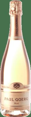 玫瑰气泡酒