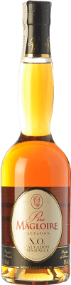 57,95 € Free Shipping | Calvados Père Magloire X.O. Extra Old I.G.P. Calvados Pays d'Auge France Half Bottle 50 cl