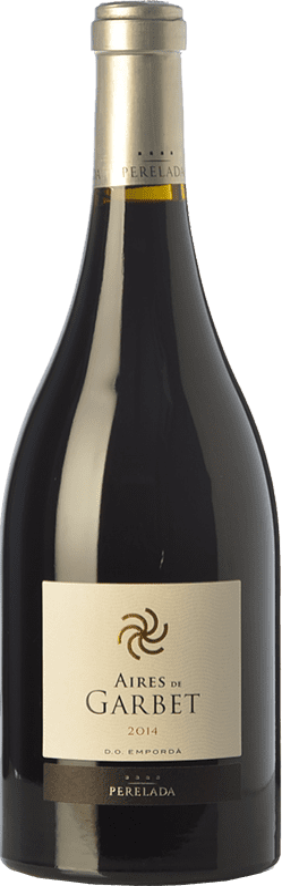 42,95 € Envoi gratuit   Vin rouge Perelada Aires de Garbet Reserva D.O. Empordà Catalogne Espagne Grenache Bouteille 75 cl