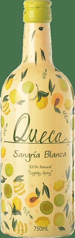 4,95 € Free Shipping | Sangaree Pernod Ricard Queca Blanca Spain Bottle 75 cl