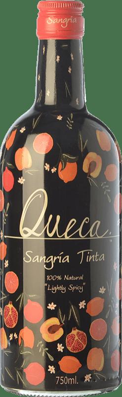 7,95 € Free Shipping | Sangaree Pernod Ricard Queca Tinta Spain Bottle 75 cl