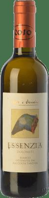 22,95 € Free Shipping | Sweet wine Pojer e Sandri Essenzia I.G.T. Vigneti delle Dolomiti Trentino Italy Chardonnay, Gewürztraminer, Riesling, Sauvignon, Kerner Half Bottle 37 cl