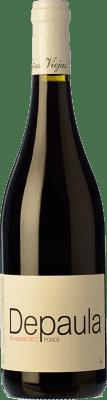 Ponce Depaula Monastrell Vino de la Tierra de Castilla Joven 75 cl
