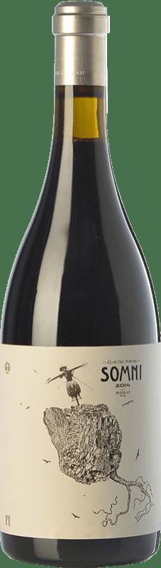 35,95 € Envío gratis | Vino tinto Portal del Priorat Somni Crianza D.O.Ca. Priorat Cataluña España Syrah, Cariñena Botella 75 cl
