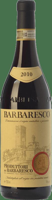 35,95 € | Red wine Produttori del Barbaresco D.O.C.G. Barbaresco Piemonte Italy Nebbiolo Bottle 75 cl