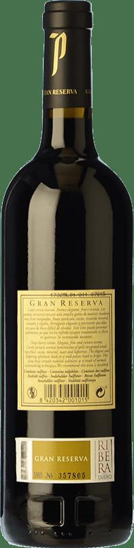 42,95 € Free Shipping   Red wine Protos Gran Reserva D.O. Ribera del Duero Castilla y León Spain Tempranillo Bottle 75 cl