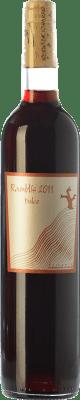 12,95 € 免费送货 | 甜酒 Bernabé Ramblis D.O. Alicante 巴伦西亚社区 西班牙 Monastrell 半瓶 50 cl