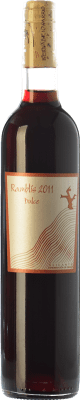 12,95 € Free Shipping | Sweet wine Bernabé Ramblis D.O. Alicante Valencian Community Spain Monastrell Half Bottle 50 cl