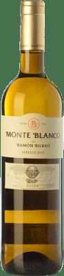Ramón Bilbao Monte Verdejo Rueda 75 cl