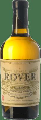 23,95 € Envío gratis | Vino dulce Ribas Rover I.G.P. Vi de la Terra de Mallorca Islas Baleares España Moscatel Grano Menudo Media Botella 50 cl