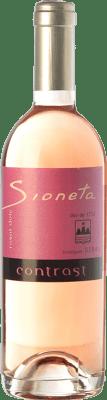 13,95 € Envoi gratuit   Vin doux Ribas Sioneta Rosat I.G.P. Vi de la Terra de Mallorca Îles Baléares Espagne Mantonegro Demi Bouteille 50 cl