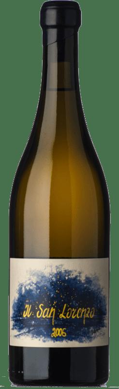 79,95 € Free Shipping | White wine San Lorenzo Il Bianco 2004 I.G.T. Marche Marche Italy Verdicchio Bottle 75 cl