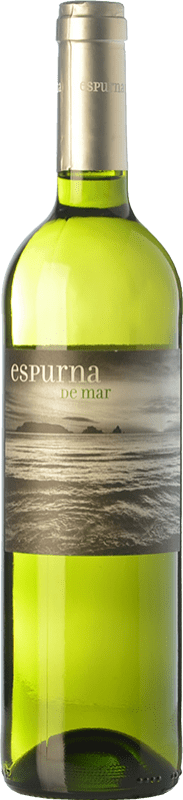 5,95 € | White wine Sumarroca Espurna de Mar D.O. Empordà Catalonia Spain Grenache White, Macabeo Bottle 75 cl