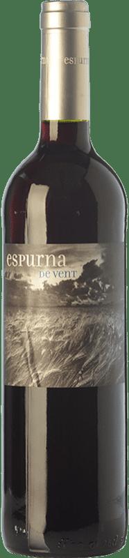 5,95 € | Red wine Sumarroca Espurna de Vent Joven D.O. Empordà Catalonia Spain Grenache, Carignan Bottle 75 cl