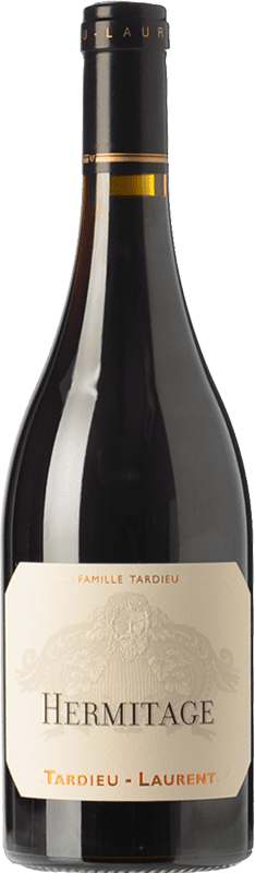 106,95 € | Red wine Tardieu-Laurent Crianza A.O.C. Hermitage Rhône France Syrah Bottle 75 cl