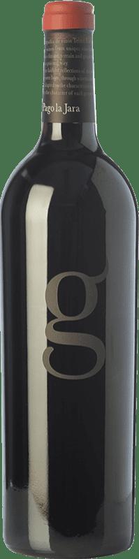 51,95 € | Red wine Telmo Rodríguez Pago La Jara Crianza D.O. Toro Castilla y León Spain Tinta de Toro Bottle 75 cl