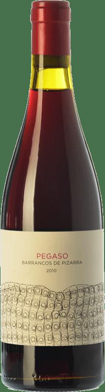 28,95 € | Red wine Telmo Rodríguez Pegaso Barrancos de Pizarra Crianza I.G.P. Vino de la Tierra de Castilla y León Castilla y León Spain Grenache Bottle 75 cl