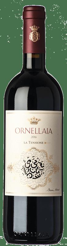 192,95 € Envoi gratuit | Vin rouge Ornellaia Edizione Limitata L'Essenza D.O.C. Bolgheri Toscane Italie Merlot, Cabernet Sauvignon, Cabernet Franc, Petit Verdot Bouteille 75 cl