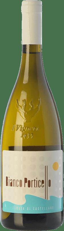 22,95 €   White wine Tenuta di Castellaro Bianco Porticello I.G.T. Terre Siciliane Sicily Italy Carricante, Muscatel White Bottle 75 cl