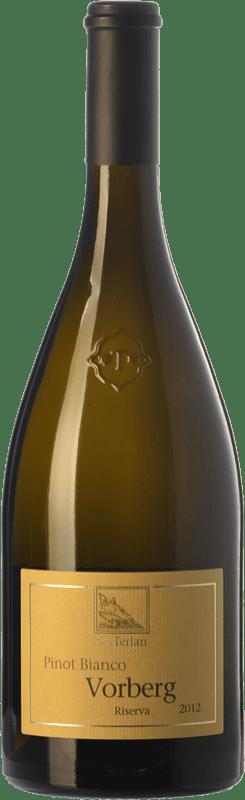 27,95 € | White wine Terlano Pinot Bianco Vorberg D.O.C. Alto Adige Trentino-Alto Adige Italy Pinot White Bottle 75 cl