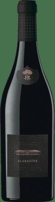 79,95 € Envoi gratuit | Vin rouge Teso La Monja Alabaster Crianza D.O. Toro Castille et Leon Espagne Tinta de Toro Demi Bouteille 37 cl
