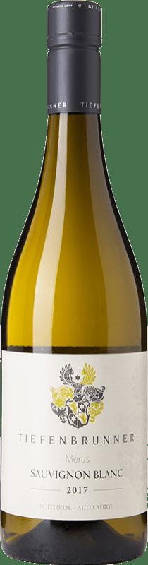 13,95 € | White wine Tiefenbrunner D.O.C. Alto Adige Trentino-Alto Adige Italy Sauvignon Bottle 75 cl