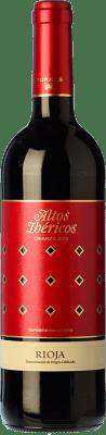 Torres Altos Ibéricos Tempranillo Rioja Crianza 75 cl