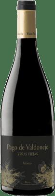 Valtuille Pago de Valdoneje Viñas Viejas Mencía Bierzo Crianza 75 cl