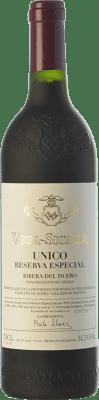 Vega Sicilia Único Edición Especial Ribera del Duero Reserva 75 cl