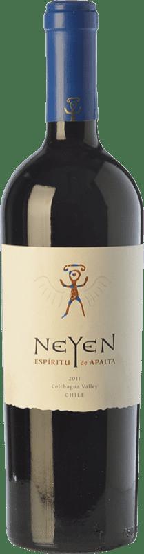 67,95 € Envoi gratuit   Vin rouge Veramonte Neyen The Blend Crianza I.G. Valle de Colchagua Vallée de Colchagua Chili Cabernet Sauvignon, Carmenère Bouteille 75 cl