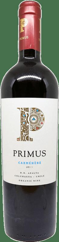 14,95 € Envoi gratuit   Vin rouge Veramonte Primus Crianza I.G. Valle de Colchagua Vallée de Colchagua Chili Carmenère Bouteille 75 cl