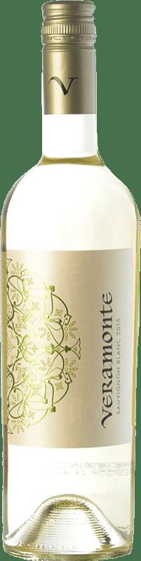 9,95 € Envoi gratuit   Vin blanc Veramonte I.G. Valle de Casablanca Vallée de Casablanca Chili Sauvignon Blanc Bouteille 75 cl