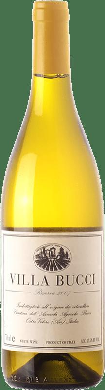 56,95 € | White wine Villa Bucci Classico Reserva D.O.C.G. Castelli di Jesi Verdicchio Riserva Marche Italy Verdicchio Bottle 75 cl