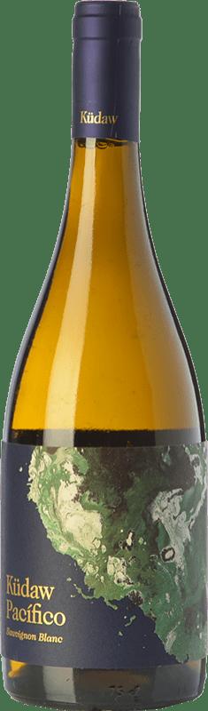 9,95 € | White wine Vintae Chile Küdaw Pacífico Crianza I.G. Valle de Casablanca Valley of Casablanca Chile Sauvignon White Bottle 75 cl