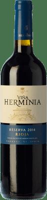 Viña Herminia Rioja Reserva 75 cl