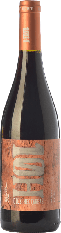 13,95 € Envoi gratuit   Vin rouge Viñedos de Altura 10H Reserva D.O.Ca. Rioja La Rioja Espagne Tempranillo Bouteille 75 cl