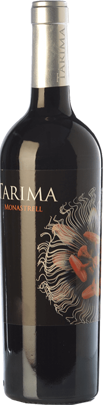 5,95 € Free Shipping | Red wine Volver Tarima Joven D.O. Alicante Valencian Community Spain Monastrell Bottle 75 cl