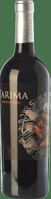 5,95 € Envío gratis | Vino tinto Volver Tarima Joven D.O. Alicante Comunidad Valenciana España Monastrell Botella 75 cl