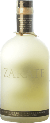 19,95 € Free Shipping | Herbal liqueur Zárate D.O. Orujo de Galicia Galicia Spain Half Bottle 50 cl