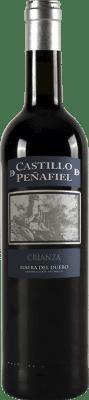 Thesaurus Castillo de Peñafiel 12 Meses Tempranillo Ribera del Duero Crianza 75 cl